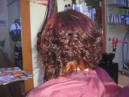 Corte de pelo barato alicante