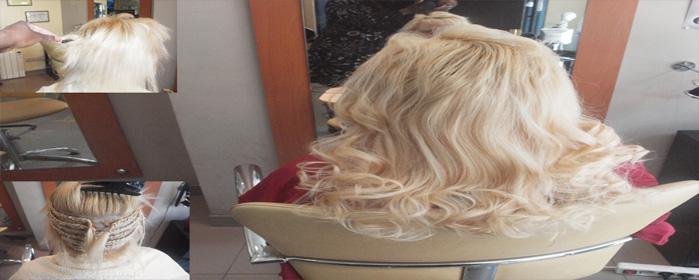 Extensiones para Alopecia y casos Especiales